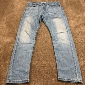 Signature by Levi Strauss & Co. (S34x32|Slim)